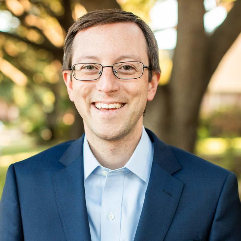 Anthony Ricciardelli - Plano City Councilman